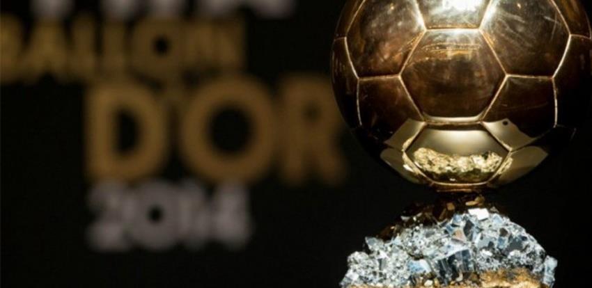 'Zlatna lopta' neće biti uručena prvi put u istoriji