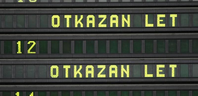Hrvatska predlaže da se razmotre odštete za kašnjenje letova u EU-u