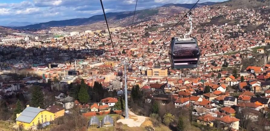 Novi režim rada Sarajevske žičare