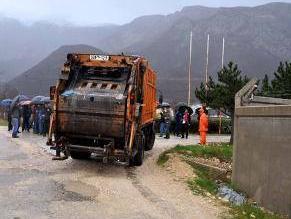 Prolongirano zatvaranje mostarske deponije Uborak