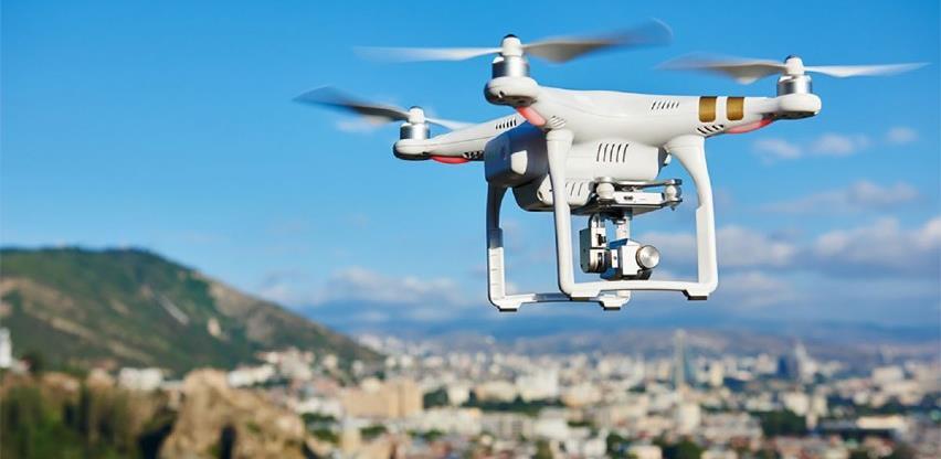 Evo u kojim uslovima i ko može upotrebljavati dronove u zračnom prostoru BiH