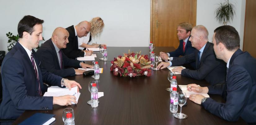 Spriječiti zastoj projekta EBRD-a u BiH