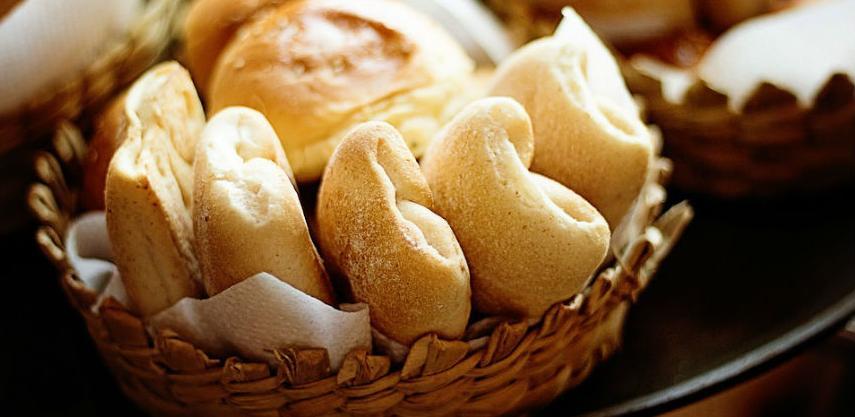 Uz pomoć jednostavnog trika: Pretvorite bijeli hljeb u super zdravu hranu