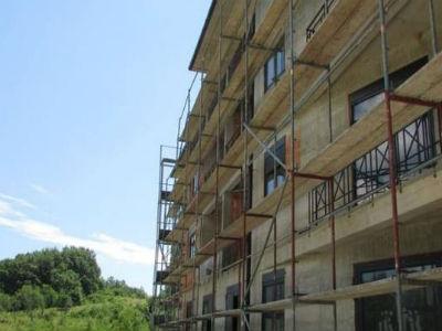Počeli radovi na fasadi doma za stare i nemoćne osobe Rama