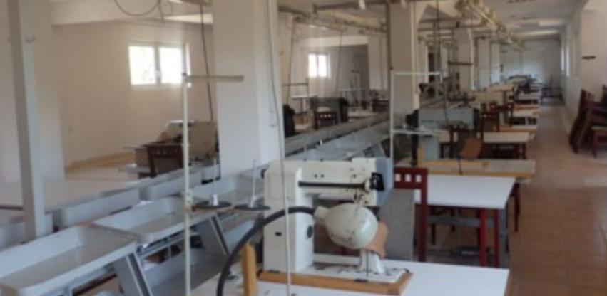 """Fabrika obuće """"Berina shoes"""" zapošljava više od 100 radnika"""