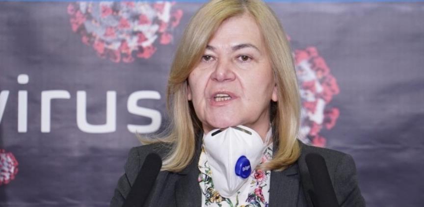 Milićević: Niti sam, niti bih ikada blokirala nabavku testova (Video)