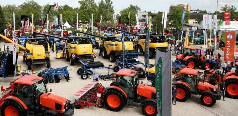 Danas počinje 86. Međunarodni sajam poljoprivrede u Novom Sadu