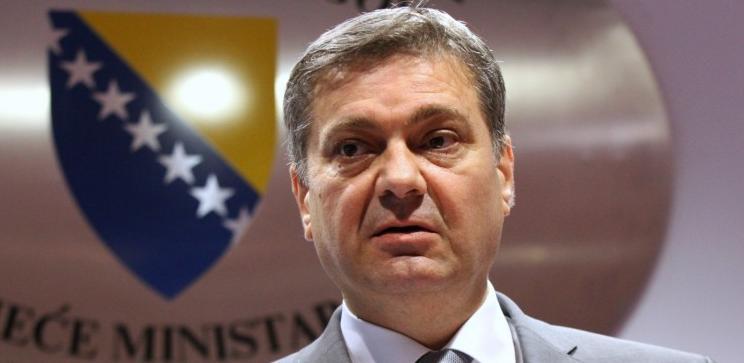 Zvizdić: Članstvo u EU i dalje najvažniji vanjskopolitički prioritet BiH