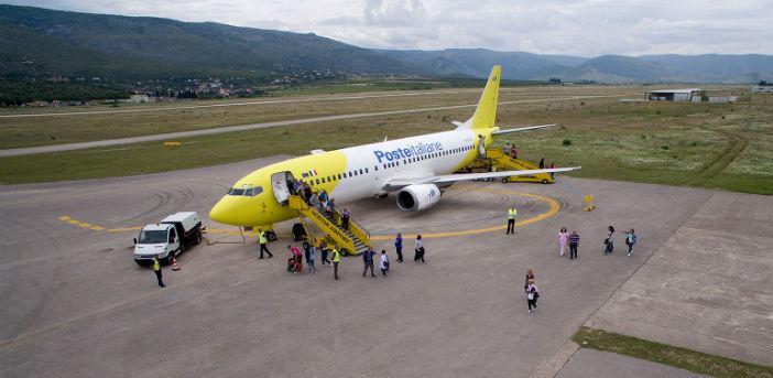 Procvat Zračne luke Mostar: Uskoro nove linije