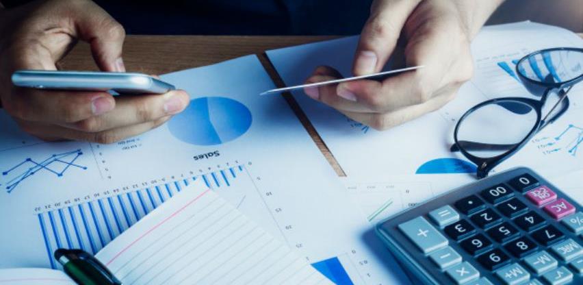 U BiH blokirano 95.610 računa poslovnih subjekata