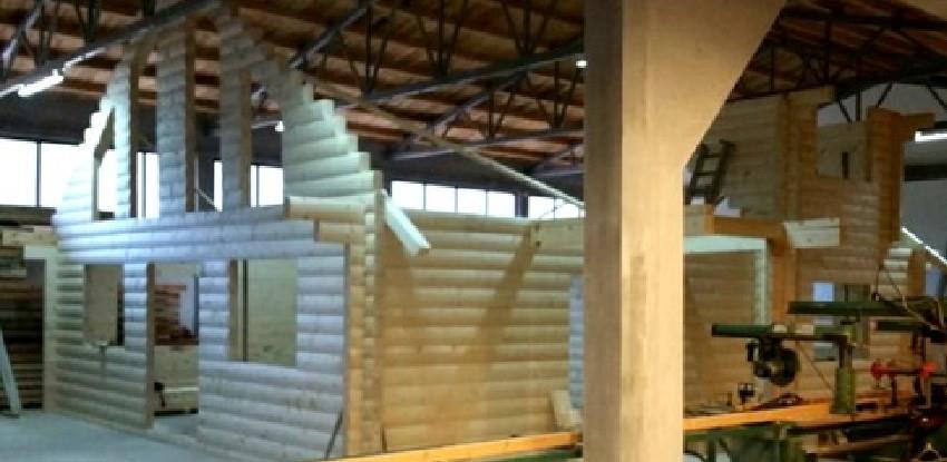 """Bh. firma pravi prototip """"Eco Cottage"""" kuće, posao za 10 ljudi"""