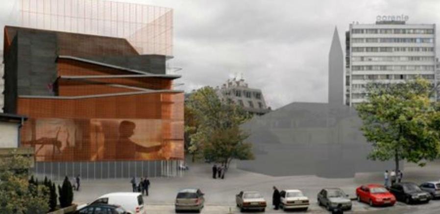 UNDP objavio poziv za izvođenje građevinskih radova na ASU u Sarajevu