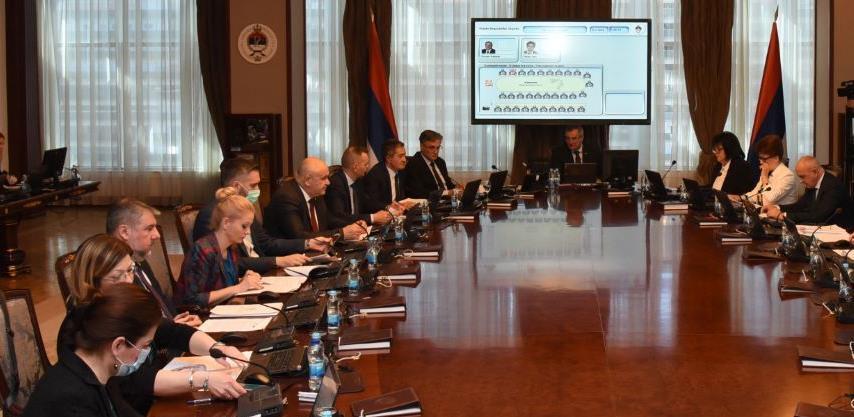 Stupila na snagu Uredba o poreskim mjerama za ublažavanje ekonomskih posljedica