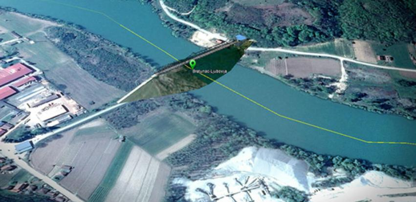 Uskoro tender za izgradnju graničnog prelaza kod mosta Bratoljub