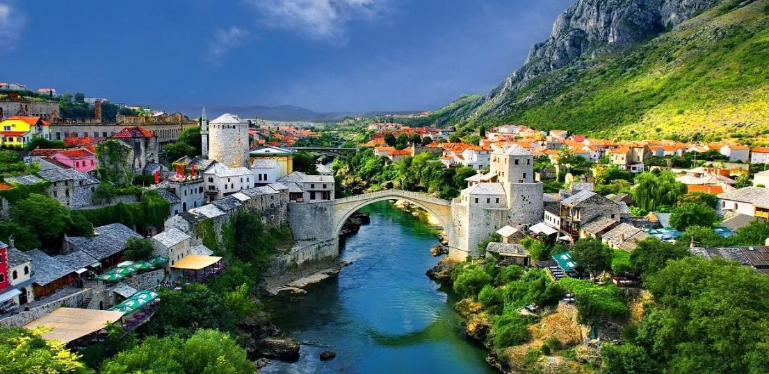 """Prodaje se 11 poslovnih prostora u Vili Neretvi i vlasništvo u """"Mostar Filmu"""""""