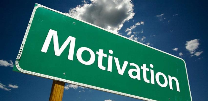 Gubite motivaciju? Ove 4 stvari će vas napuniti energijom za rad