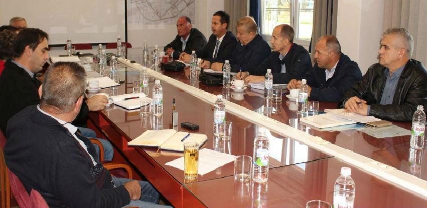 Poduzeti prvi koraci ka realizaciji projekta za toplifikaciju Grada Živinice