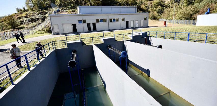 Na jesen izgradnja vodovoda vrijednih oko osam miliona KM
