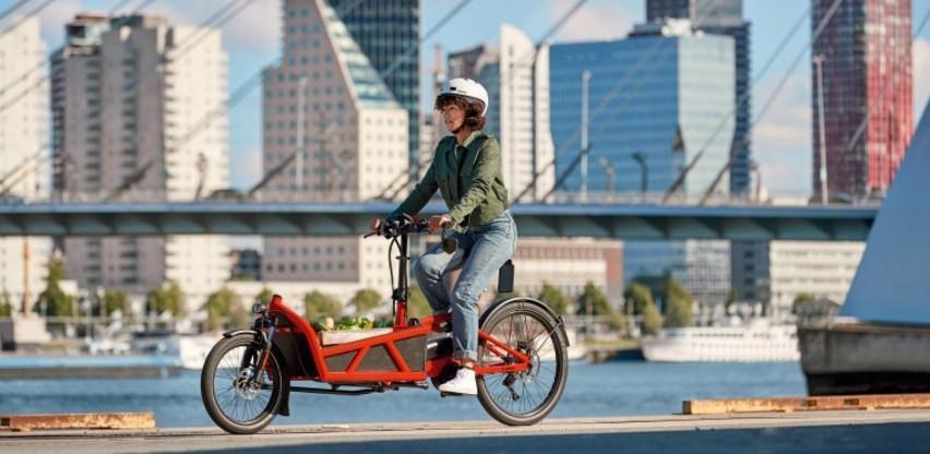 "Rješenje ""Connected Biking"" osvojilo žiri CES u Las Vegasu"
