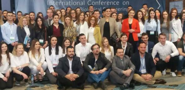 Završena međunarodna konferencija medicinskog i biološkog inžinjeringa