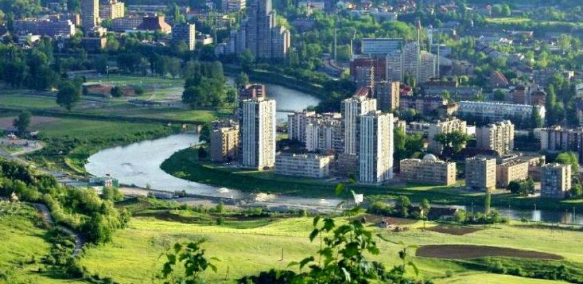 Zenica: U toku izrada strateškog dokumenta za projekt Green Cities Action Plan