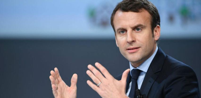 Francuska postaje europska predvodnica u uvođenju digitalnog poreza