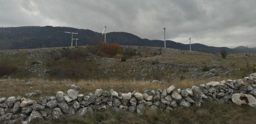 BiH dobila prvu VE koja proizvodi vjetroenergiju iz mikropostrojenja