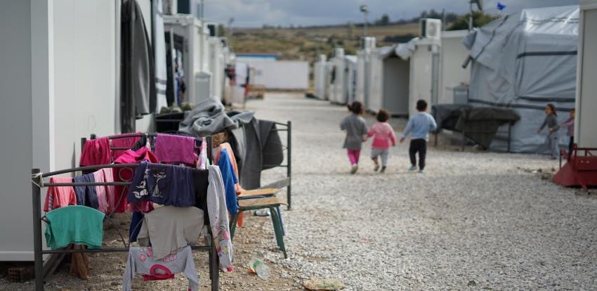 EU se priprema za priliv migranata iz Afganistana