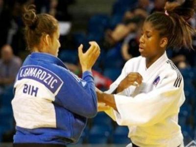 Veliki uspjeh: Samardžić osvojila srebro na olimpijskim igrama za mlade