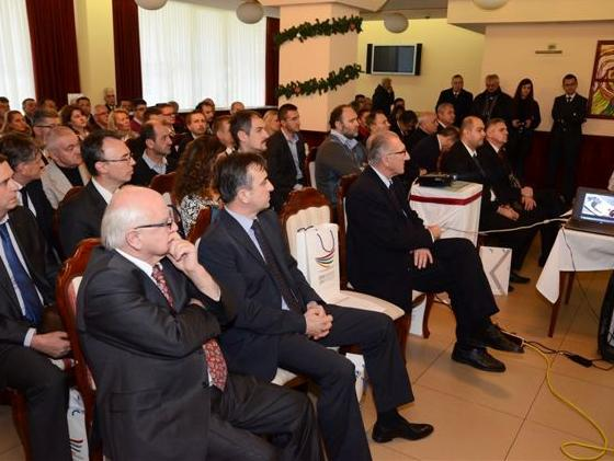 JP Komunalno Brčko organiziralo manifestaciju Dani inovacija