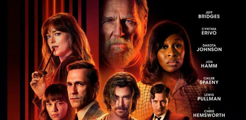 Tri nova filmska naslova stižu u Cinema City