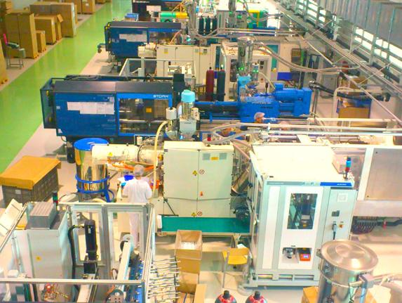 Kompanija Helioplast Gračanica otvorila novi proizvodni pogon