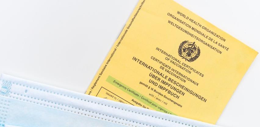 Unija podijeljena oko pasoša o vakcinaciji