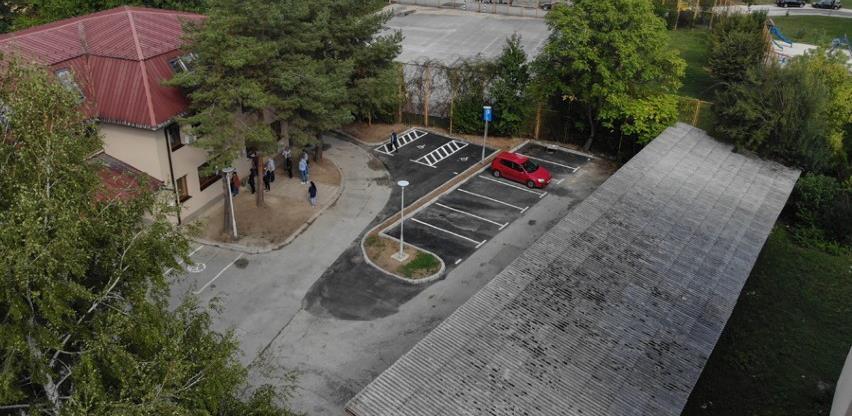Riješen problem parkiranja u općini Novi Grad