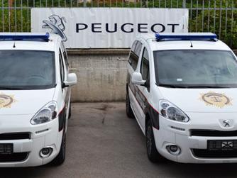 Peugeot i Sudska policija FBiH nastavljaju saradnju