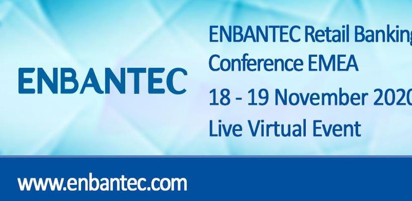 Predstavljanje digitalne transformacije Addiko banke na ENBANTEC konferenciji