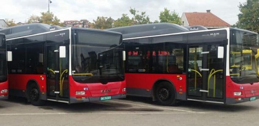 Hoće li doći do obustave javnog prevoza u Sarajevu?