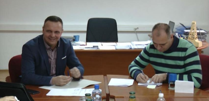 Subvencioniranje za razvoj poslovnih zona na području TK (VIDEO)