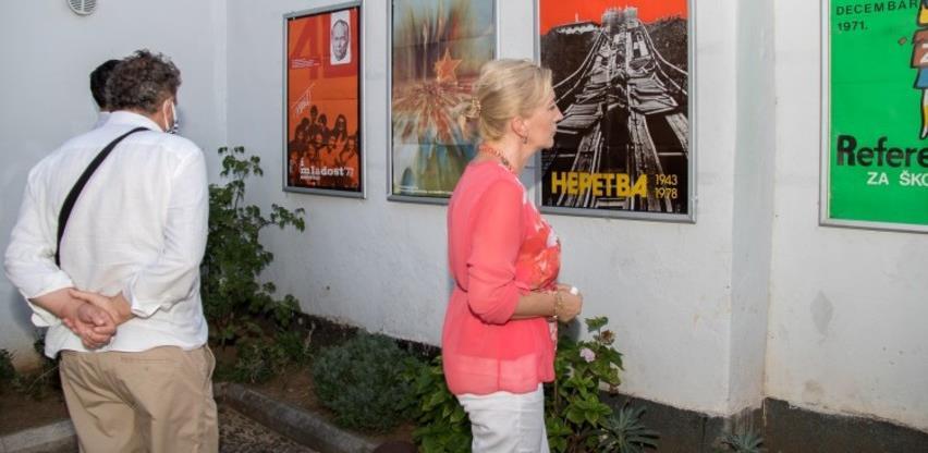 Otvorena izložba u povodu 70. godišnjice postojanja Muzeja Hercegovine Mostar