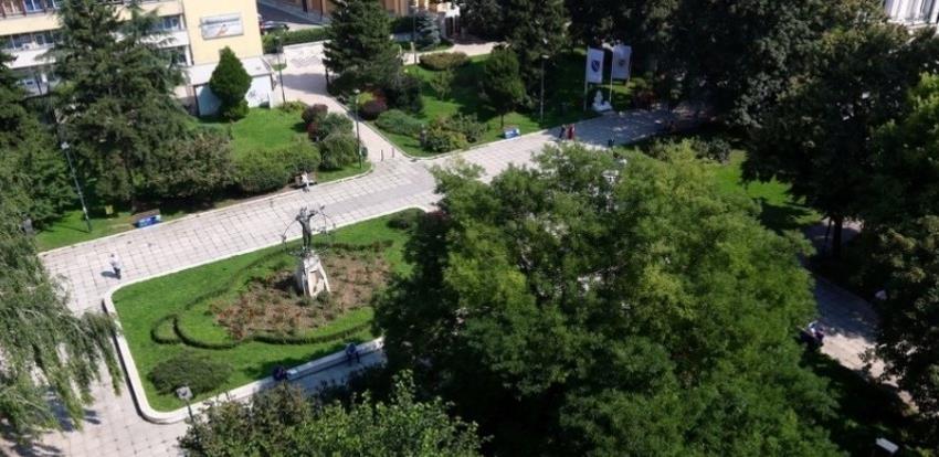 Odluka državne komisije: Nacrt projekta za sarajevski Trg Alija Izetbegović nije prihvatljiv