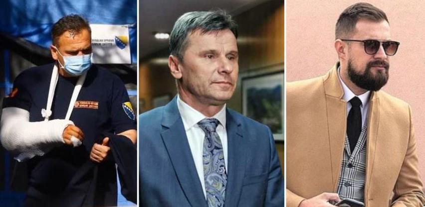 Sud BiH ukinuo mjere zabrane Novaliću, Solaku i Hodžiću