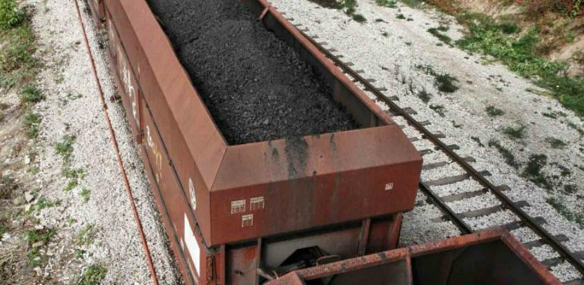 Porast proizvodnje mrkog uglja i koksa