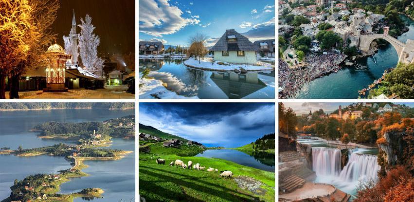 Putovanja po Bosni i Hercegovini sa turističkom agencijom Biss-Tours