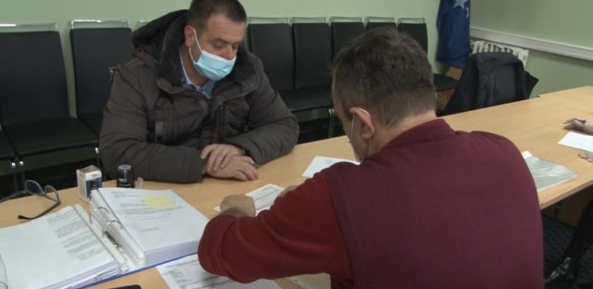 U Travniku potpisani ugovori o podršci izvozno orijentiranim kompanijama