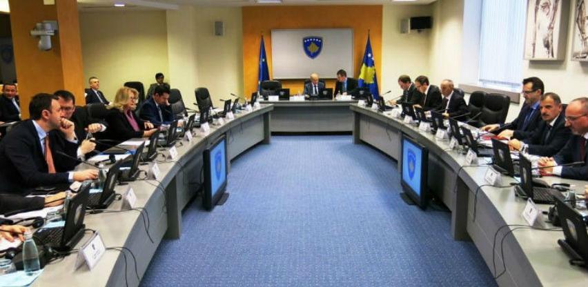 Kosovo uvodi takse i na svjetske proizvode koji dolaze iz Srbije