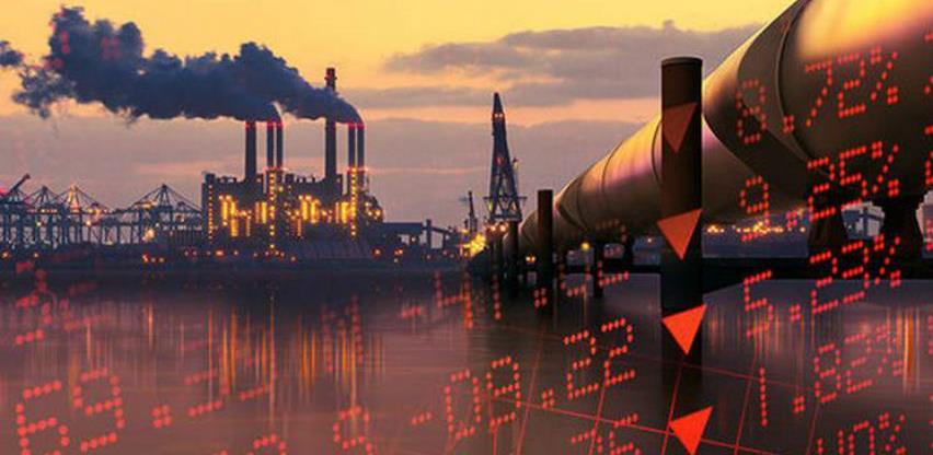 Cijene nafte u svijetu već tri sedmice u porastu
