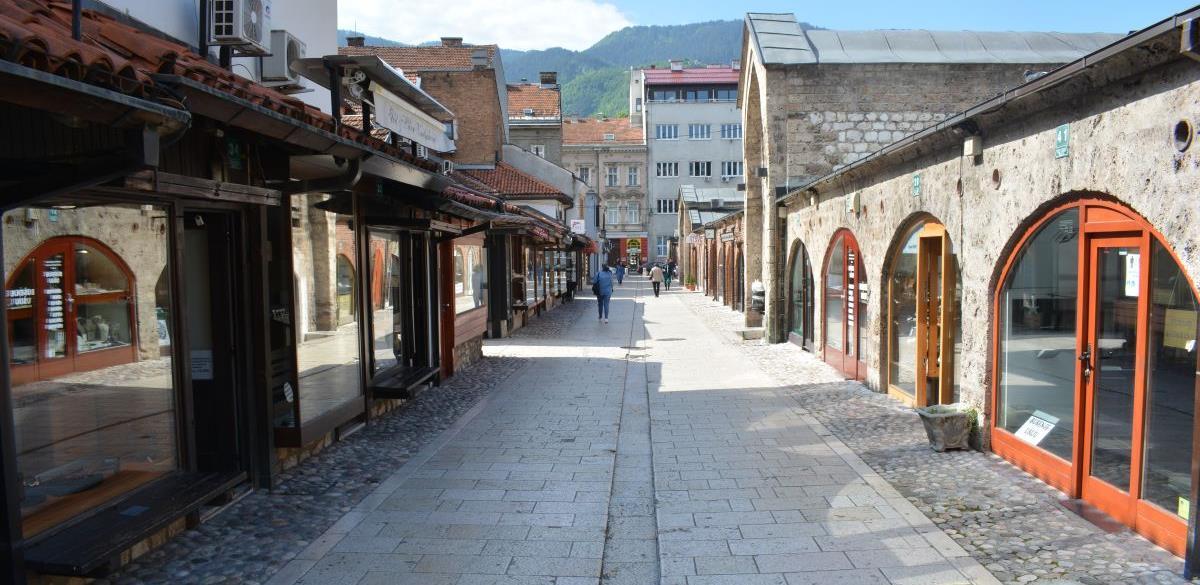 Općina upozorila zakupce u Starom Gradu: Strogo zabranjen podzakup i držanje prostora neaktivnim