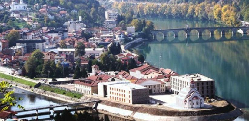 Višegrad: Za ulaganja u infrastrukturu skoro tri miliona KM