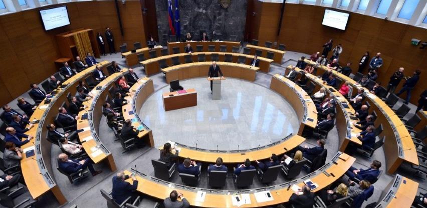 Slovenija usvojila sedmi paket pomoći građanima i privredi