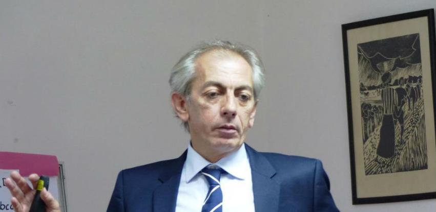 Veterinarski fakultet Sarajevo predstavio moderni Institut